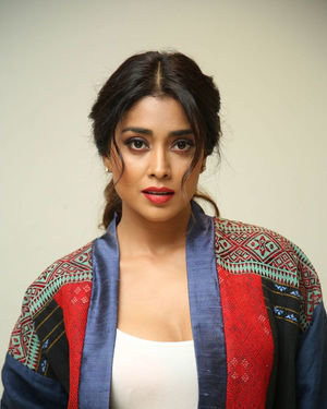 Shriya Saran - Raja Varu Rani Varu Songs Launch Photos | Picture 1689956
