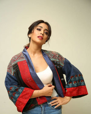 Shriya Saran - Raja Varu Rani Varu Songs Launch Photos | Picture 1689941