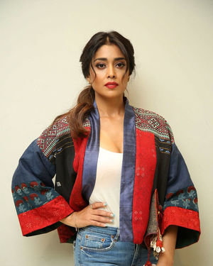 Shriya Saran - Raja Varu Rani Varu Songs Launch Photos | Picture 1689932