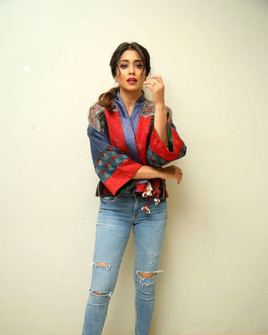 Shriya Saran - Raja Varu Rani Varu Songs Launch Photos | Picture 1689933