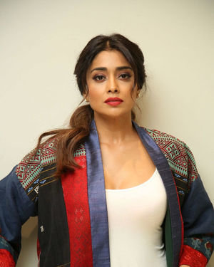 Shriya Saran - Raja Varu Rani Varu Songs Launch Photos | Picture 1689931