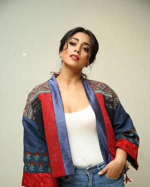 Shriya Saran - Raja Varu Rani Varu Songs Launch Photos | Picture 1689951