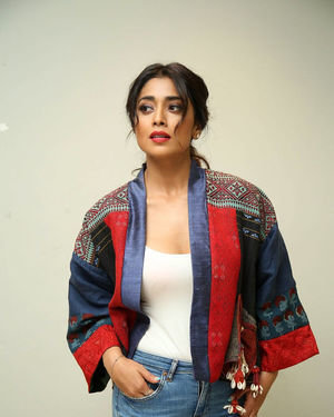 Shriya Saran - Raja Varu Rani Varu Songs Launch Photos | Picture 1689948