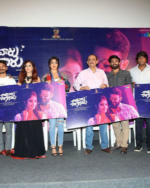 Raja Varu Rani Varu Songs Launch Photos