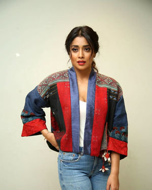 Shriya Saran - Raja Varu Rani Varu Songs Launch Photos | Picture 1689946