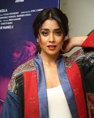 Shriya Saran - Raja Varu Rani Varu Songs Launch Photos | Picture 1689939