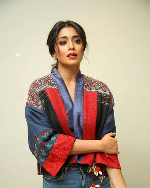Shriya Saran - Raja Varu Rani Varu Songs Launch Photos | Picture 1689944