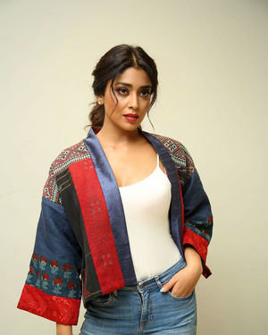 Shriya Saran - Raja Varu Rani Varu Songs Launch Photos | Picture 1689942