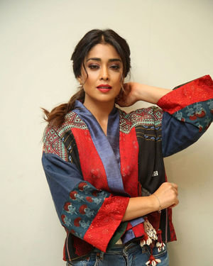 Shriya Saran - Raja Varu Rani Varu Songs Launch Photos | Picture 1689935