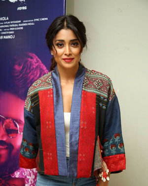 Shriya Saran - Raja Varu Rani Varu Songs Launch Photos | Picture 1689938