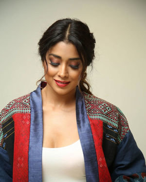 Shriya Saran - Raja Varu Rani Varu Songs Launch Photos | Picture 1689952