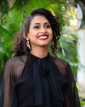 Nitya Naresh - Operation Gold Fish Movie Trailer Launch Photos | Picture 1690144
