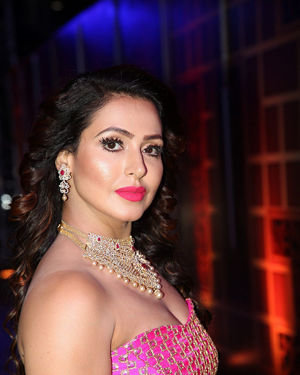 Nandini Rai - Zee Kutumbam Awards 2019 Photos | Picture 1690207