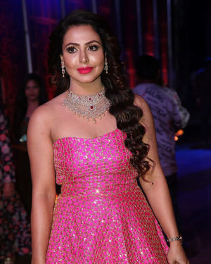 Nandini Rai - Zee Kutumbam Awards 2019 Photos | Picture 1690202