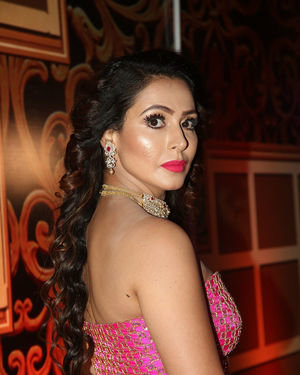 Nandini Rai - Zee Kutumbam Awards 2019 Photos | Picture 1690212