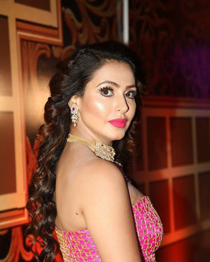 Nandini Rai - Zee Kutumbam Awards 2019 Photos | Picture 1690210