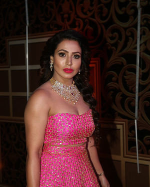 Nandini Rai - Zee Kutumbam Awards 2019 Photos | Picture 1690209