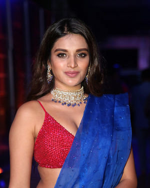 Nidhhi Agerwal - Zee Kutumbam Awards 2019 Photos | Picture 1690224