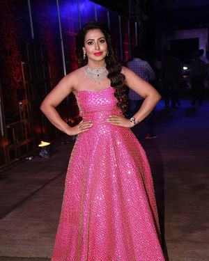 Nandini Rai - Zee Kutumbam Awards 2019 Photos | Picture 1690200