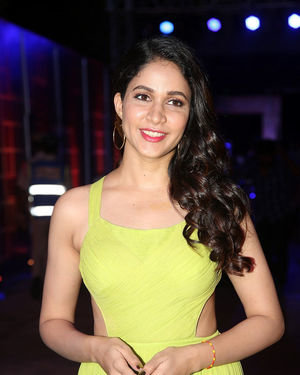 Lavanya Tripathi - Zee Kutumbam Awards 2019 Photos