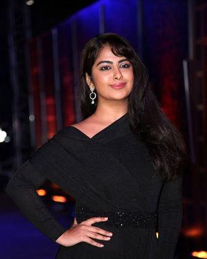 Avika Gor - Zee Kutumbam Awards 2019 Photos