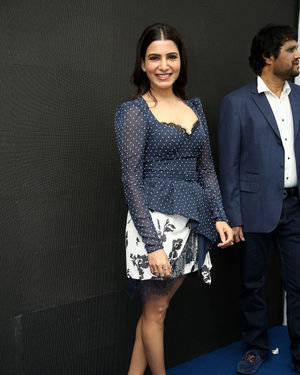 Samantha Launches Oneplus Mobiles At Big C | Picture 1690711