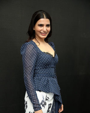 Samantha Launches Oneplus Mobiles At Big C | Picture 1690712