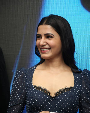 Samantha Launches Oneplus Mobiles At Big C | Picture 1690706