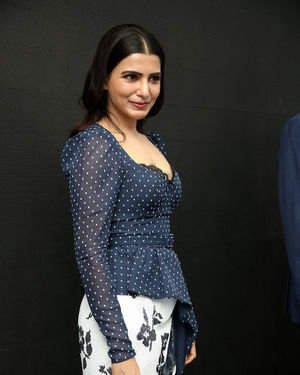 Samantha Launches Oneplus Mobiles At Big C | Picture 1690713