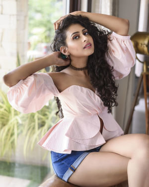 Actress Nitya Naresh Latest Photoshoot
