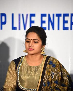 Madhumitha - Tollywood Extravaganza Press Meet Photos