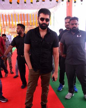 Ram Pothineni - Red Telugu Film Opening Photos | Picture 1695622