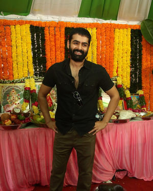 Ram Pothineni - Red Telugu Film Opening Photos | Picture 1695609