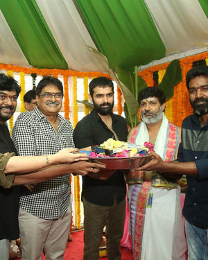 Red Telugu Film Opening Photos | Picture 1695628