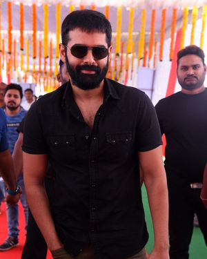 Ram Pothineni - Red Telugu Film Opening Photos | Picture 1695624