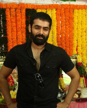 Ram Pothineni - Red Telugu Film Opening Photos | Picture 1695610