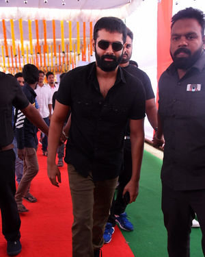Ram Pothineni - Red Telugu Film Opening Photos | Picture 1695625