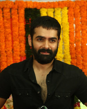 Ram Pothineni - Red Telugu Film Opening Photos | Picture 1695627