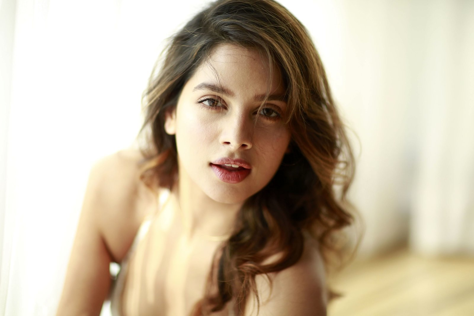 Actress Tanya Hope Latest Photoshoot | Picture 1679976