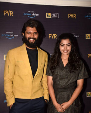 Dear Comrade' Special Screening In Mumbai Photos | Picture 1679982