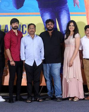 Rama Sakkani Seetha Movie Trailer Launch Photos