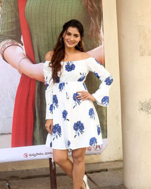 Payal Rajput - RDX Love Movie Trailer Launch Photos | Picture 1680874