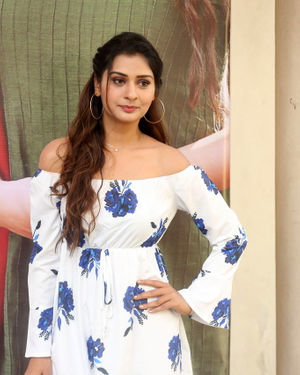Payal Rajput - RDX Love Movie Trailer Launch Photos | Picture 1680875