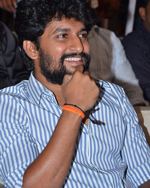 Nani - Gang Leader Movie Pre Release Event Photos | Picture 1681025
