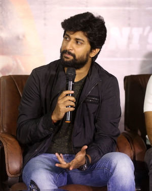 Gangleader Movie Press Meet Photos | Picture 1681620