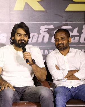 Gangleader Movie Press Meet Photos | Picture 1681618