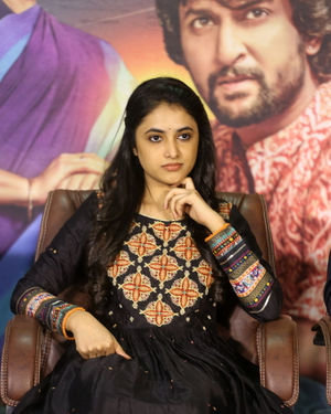Gangleader Movie Press Meet Photos | Picture 1681612