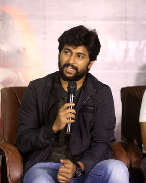 Gangleader Movie Press Meet Photos | Picture 1681621