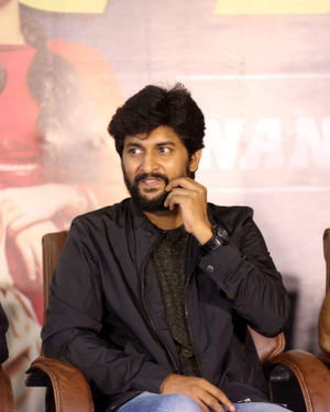 Nani - Gangleader Movie Press Meet Photos | Picture 1681608