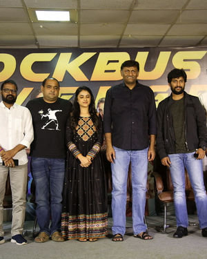 Gangleader Movie Press Meet Photos | Picture 1681623